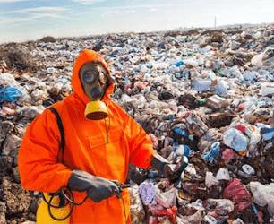 Dal 1 giugno 2015 nuovi criteri di classificazione dei rifiuti pericolosi