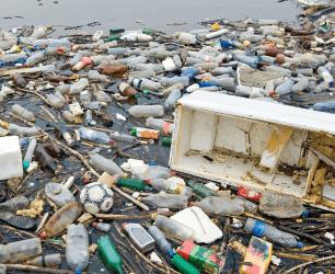 POP (inquinanti organici persistenti). Nuovo regolamento dal 18 giugno 2015