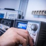 Estensione accreditamento LAT grandezze elettriche
