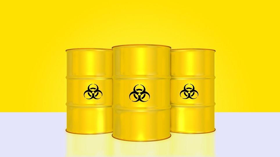 Pubblicato l'inventario nazionale online dei rifiuti radioattivi