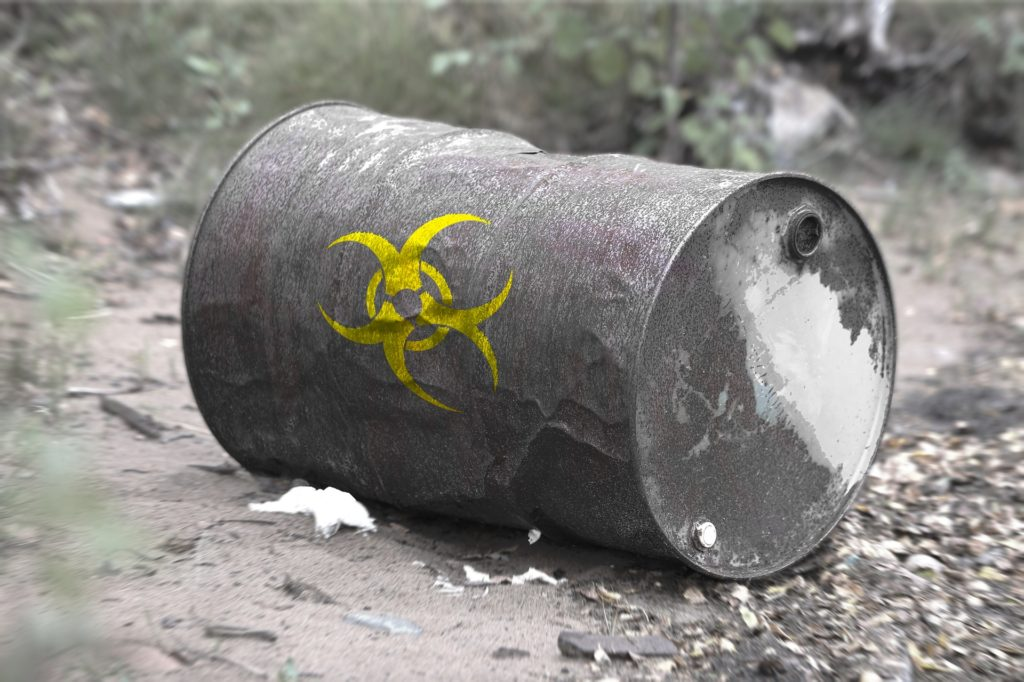 Rifiuti radioattivi: ratificato l' accordo sul sito del centro comune di ricerca ISPRA