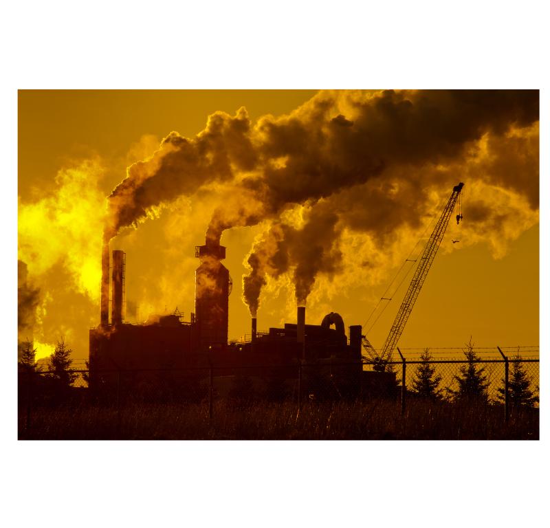 Emissioni in atmosfera, modifiche al Testo Unico Ambientale